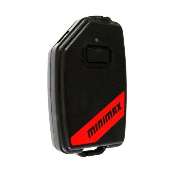MiniMax FOB Portable Vaporizer